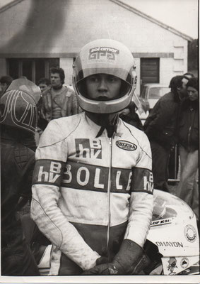 J.BOLLE: Folembray octobre 1976.