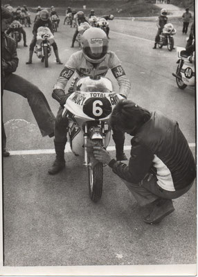 J.BOLLE: Folembray 1976.