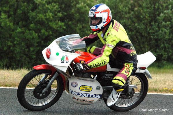 Gilles CHABANOL