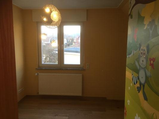 Innenraumgestaltung Kinderzimmer