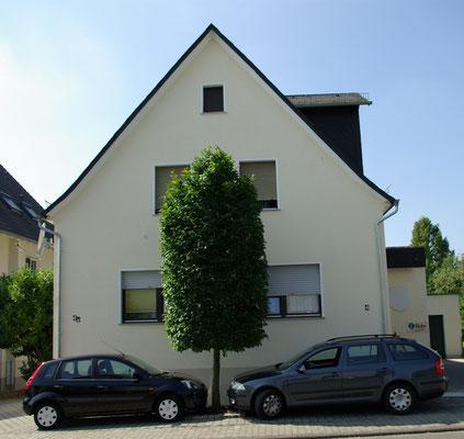 Malerbetrieb Sebastian Becker in Lahnau Waldgirmes