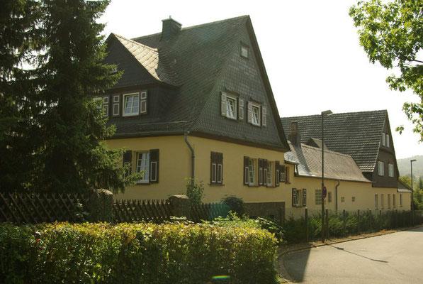 Putz- und Anstrichsysteme Malerbetrieb Sebastian Becker in Lahnau Waldgirmes