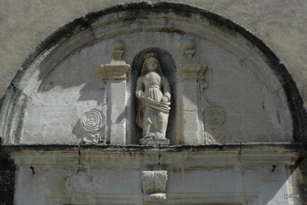église de Cérès (fronton)