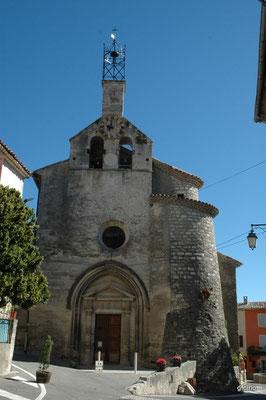 église de Cérès