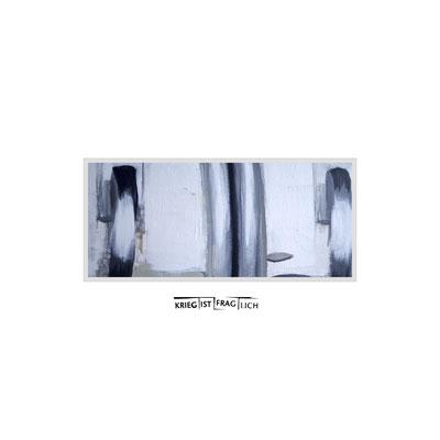 50 x 50 cm Nielsen Rahmen Aluminium I Dorée Passepartout Ausschnitt 18 x 40 cm