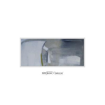 70 x 70 cm Nielsen Rahmen Aluminium I Dorée Passepartout Ausschnitt 18 x 40 cm