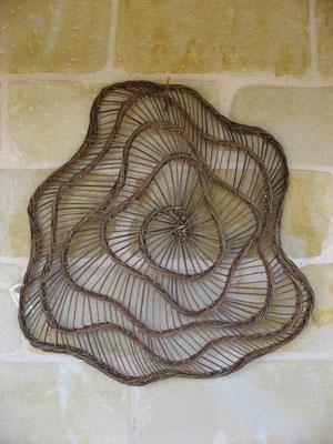spirale ondulée