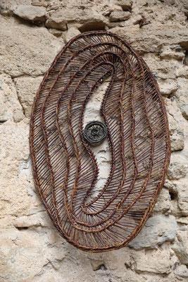 spirale à la perle