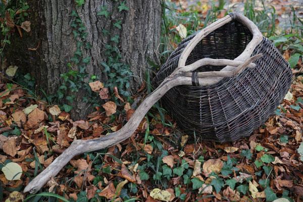 Cocon bois