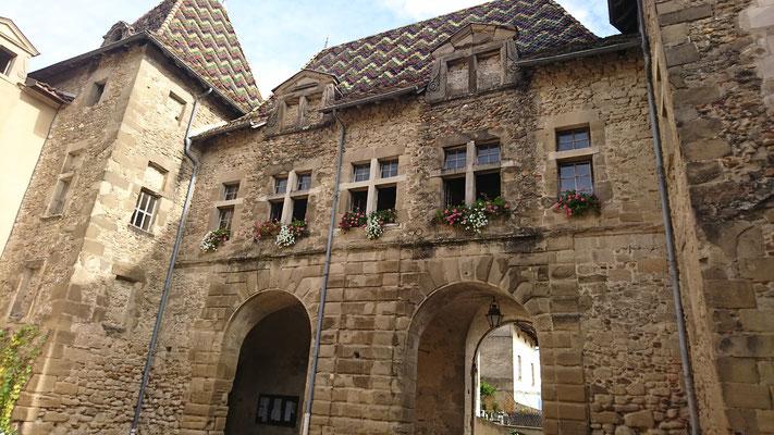 2017.10 - Saint-Antoine l\'Abbaye (Isère) - thuberti.com