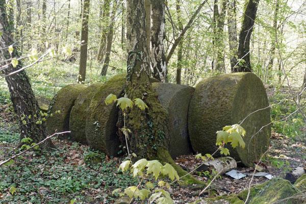 Steinbruchpfad