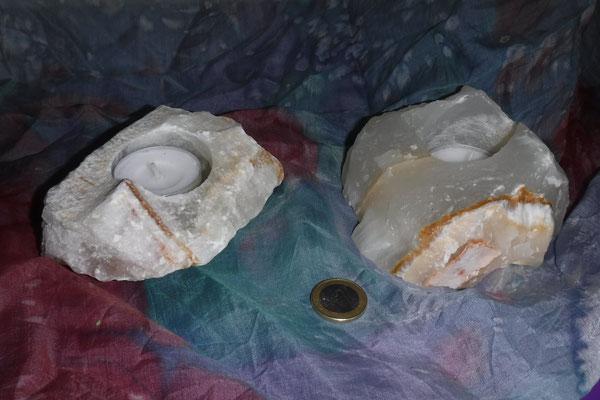 Onyxmarmor zwei Verschiedene Bild 2