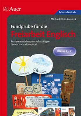 Michael Klein-Landeck, Auer Verlag, 1. Auflage 2008