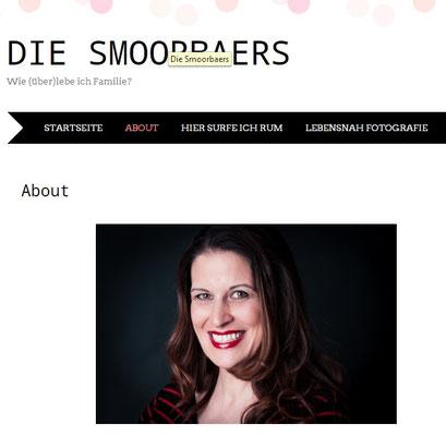 Erfrischend ehrlicher Mama Blog!