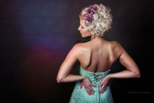 © Irina Ramaj (Foto, Bearbeitung, H&M)