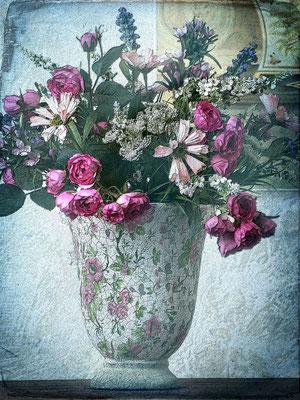 flowers,garden photographer London, Sebastian Kaps, vintage