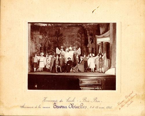 1926-Cercle Bric-Broc