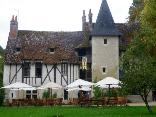Auberge du Prieuré - Amboise