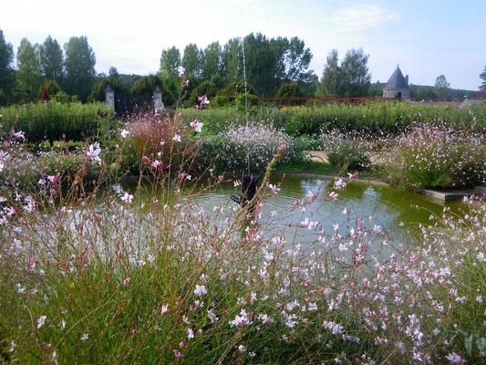 Les jardins de Valmer
