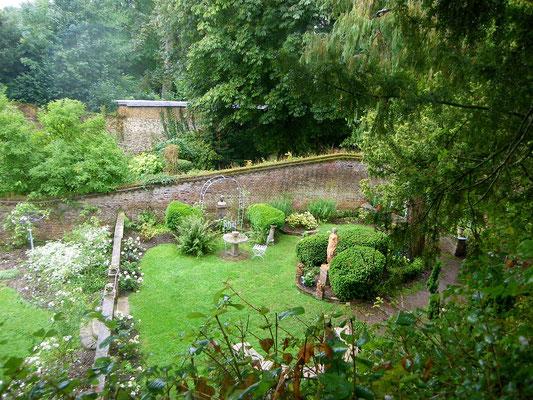 Les jardins Le Sidaner