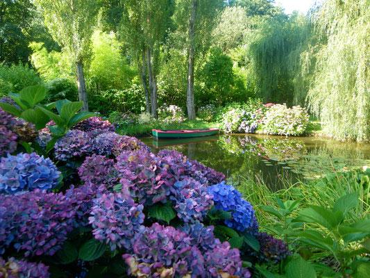 Jardin d'André VAN BEEK