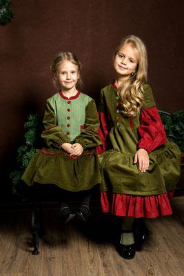 bohemian dress for girls, платья в русском стиле, бохо платье, платья с длинным рукавом  для девочек
