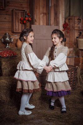 бохо платья для девочек, bohemian dresses for girls