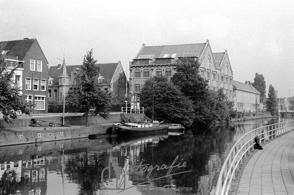 Nieuweweg Huis van bewaring 1976