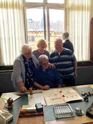 01-09-2018 familiedag Jansen in DeBlokhuisPoort Leeuwarden