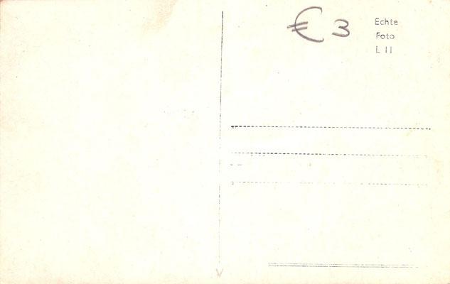 Ansichtkaart Gevangenis Leeuwarden A0101-b