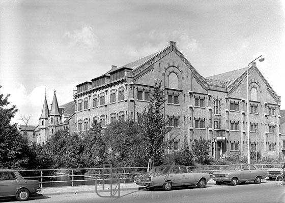 Huis van Bewaring 1974