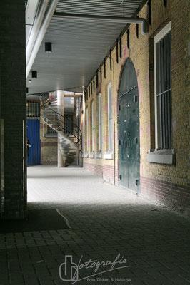 Huis van Bewaring toegang badafdeling 2008