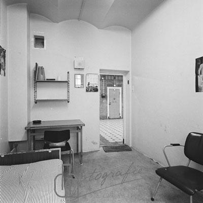 Huis van Bewaring cel A Vleugel 1983
