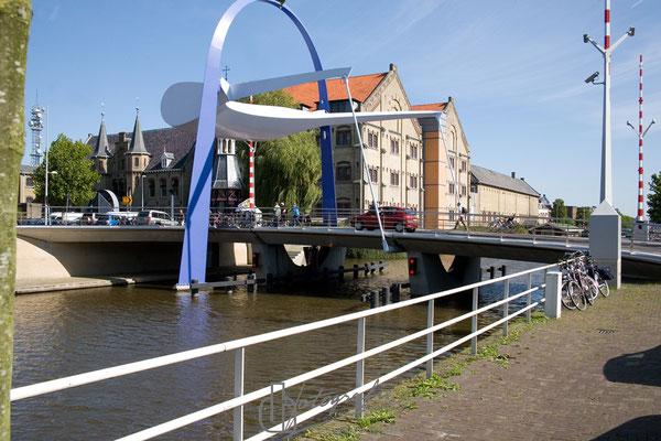 Blokhuisbrug Huis van Bewaring 2008