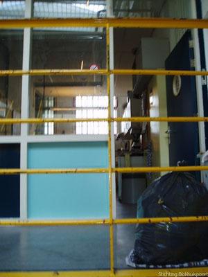 Blokhuispoort 2008