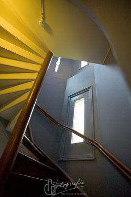 Huis van Bewaring 2e poort torentje 2008