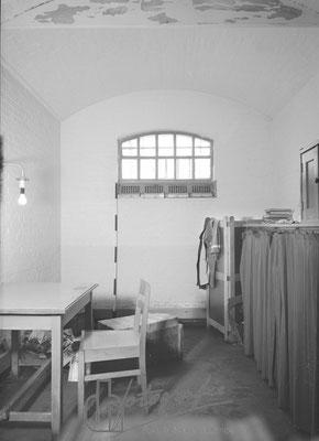 Huis van Bewaring cel 1962