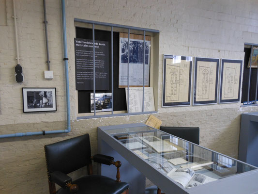 MUSEUM BLOKHUISPOORT 06-02-2010 TOT 02-06-2012