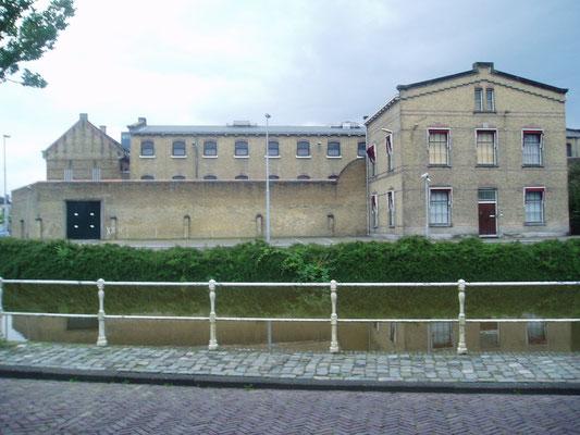 Huis van Bewaring (1970-2008)