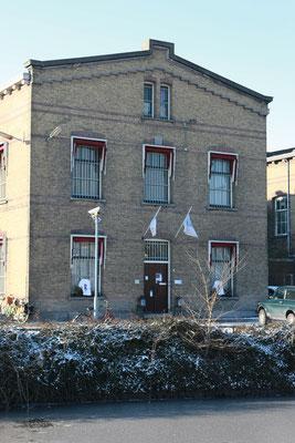 Blokhuispoort Leeuwarden 2012