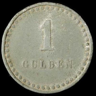 1 gulden strafgevangenis Leeuwarden