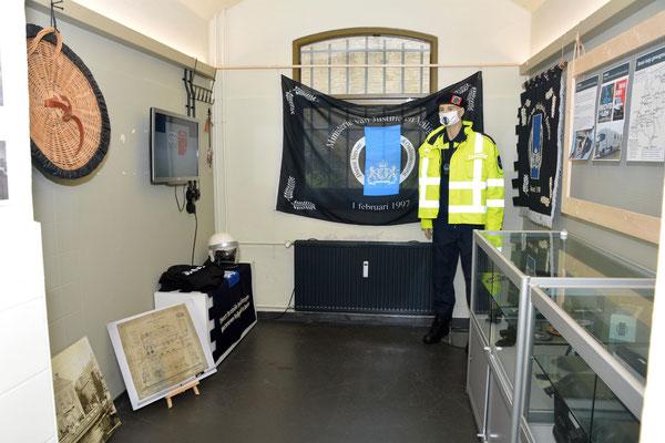 Expositie Vervoer & E-detentie Foto YDfotografie