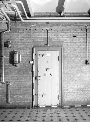 Huis van Bewaring cel A vleugel 1962