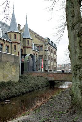 Blokhuisplein Huis van Bewaring 2011