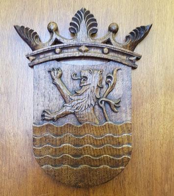 Wapenschildje provincie Zeeland