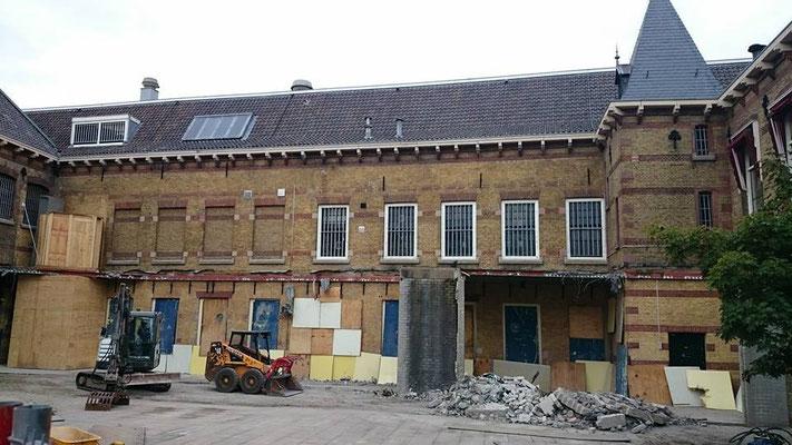 Sloop Blokhuispoort  Foto bron Google