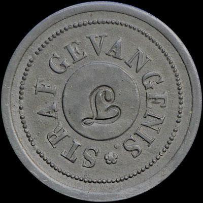 10 cent strafgevangenis Leeuwarden