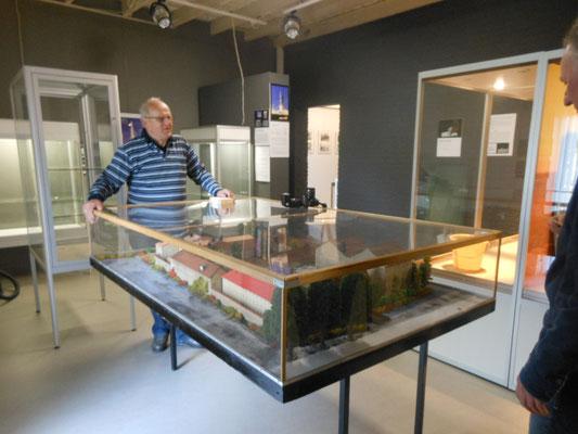 19 maart 2016 Museum Burgum