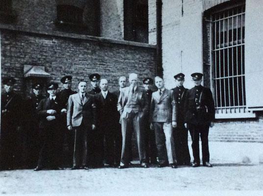 Foto C - Syberen Johan van der Meulen derder van links