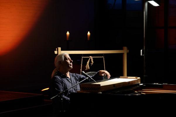 "Steinway Night: ""Wohin mein Herz mich zieht"" am 23.10.2016 (Joachim Goerke)"